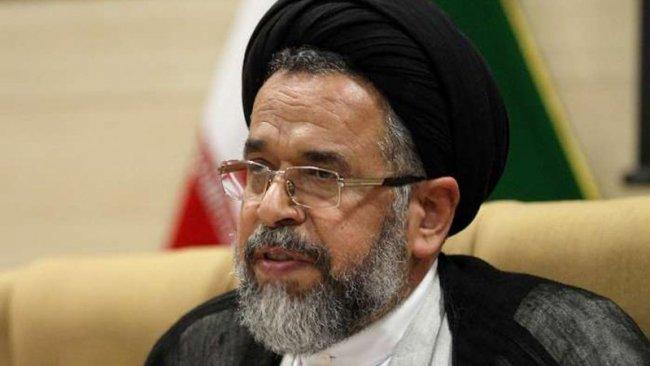 İran: Yaptırımlar kaldırılırsa ABD ile müzakere edebiliriz
