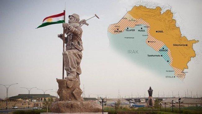 Kürdistani Bölgeler konusunda kritik gelişme.. Bağdat'ta Komite kuruldu!
