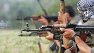 PKK ve İran Pasdarları arasında çatışma