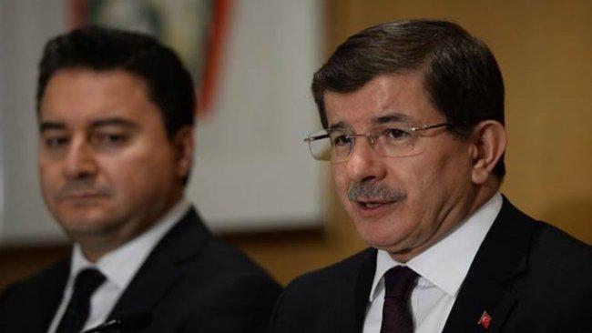 Yeni parti hazırlıkları: Ahmet Davutoğlu, Ali Babacan'a ne çağrısı yaptı?