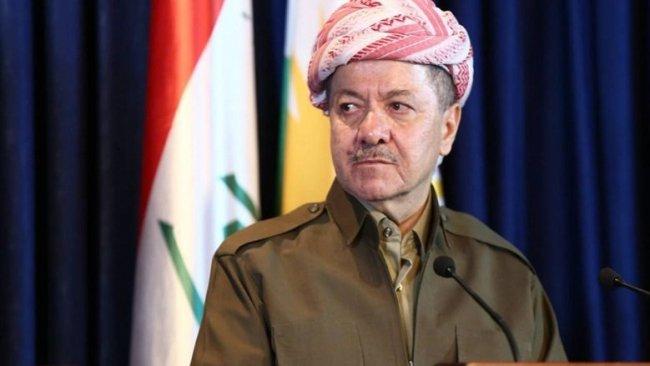 Başkan Barzani'den eski Peşmerge Sabir Bêseri için başsağlığı mesajı