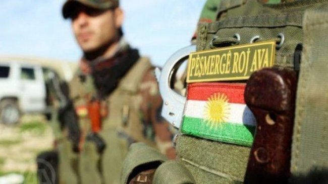 Roj Peşmerge Komutanı: Bir gün mutlaka Rojava'ya geleceğiz