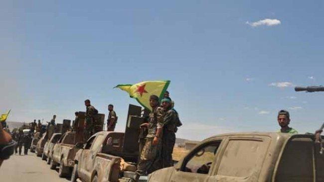 Rojava'da YPG ile Rejim güçleri arasında savaş çanları