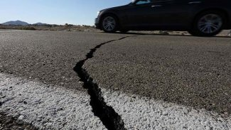 ABD'de son 20 yılın en büyük depremi!