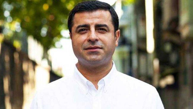 AİHM, Demirtaş'ın bırakılmasını istemişti...Salı günü karar açıklanacak