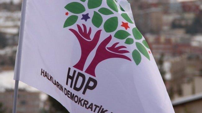 HDP'den Erdoğan'ın 'Kürt sorunu yoktur' sözlerine yanıt