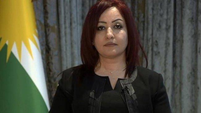 Parlamento Başkanı'ndan Türkiye'ye kınama