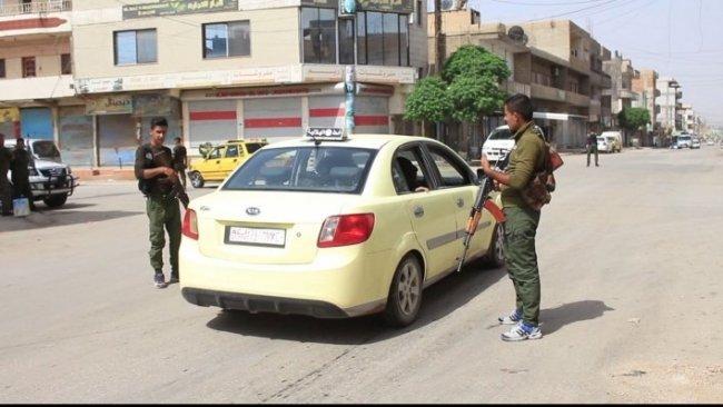 Rojava'da rejim güçleri Kürt gençlerini zorla silah altına alıyor