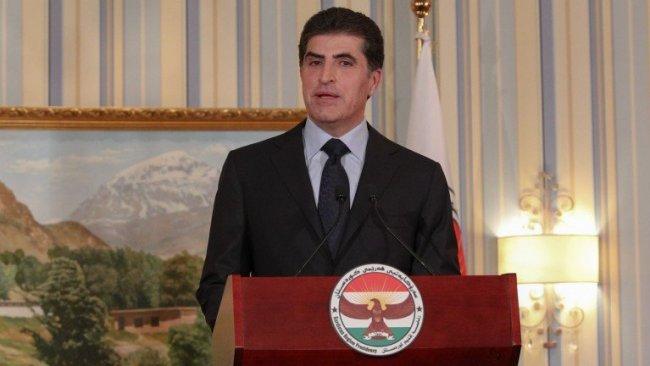 Başkan Neçirvan Barzani:  Birlik olmasaydık süreçten başarı ile çıkamazdık
