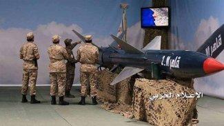 Husiler'den, Suudi Arabistan'a balistik füzeli gözdağı