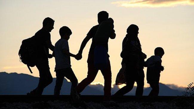 Kürdistan'da yerleşen mültecilerin sayısı açıklandı