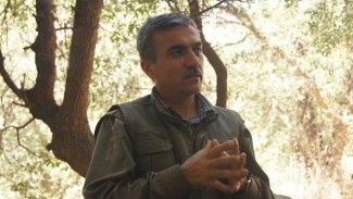 PKK'den Diyar Garib açıklaması