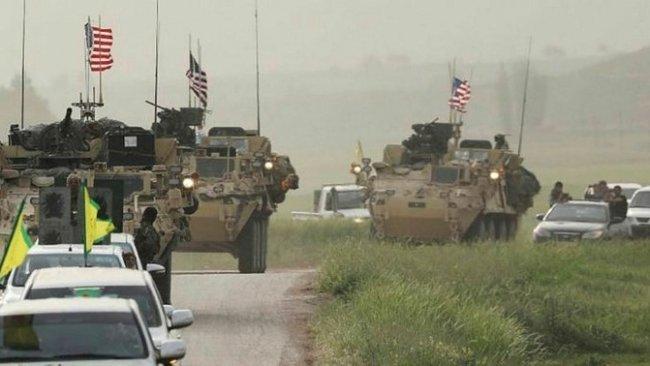 ABD'nin Rojava'ya asker çağrısına Almanya'dan farklı yanıtlar geldi