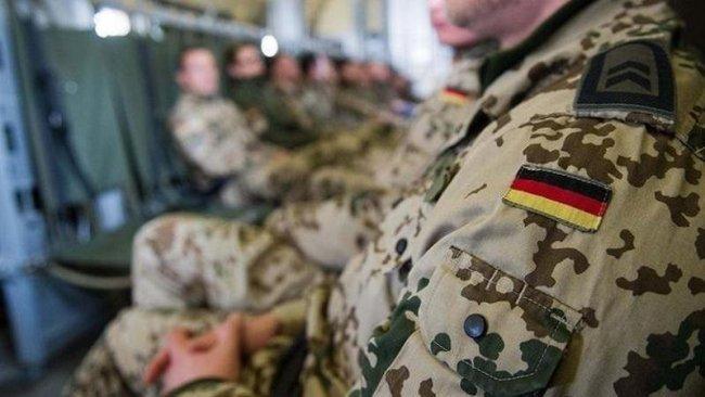 Almanya ABD'nin Rojava'ya asker gönderme talebini reddetti