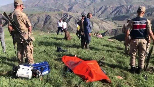 Erzincan'da 3 çoban 28 gün arayla aynı nedenden dolayı öldü