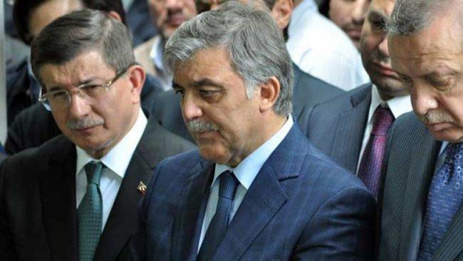 Eski AK Parti'li vekil: Gül kabul etmeyince Davutoğlu geri çekildi
