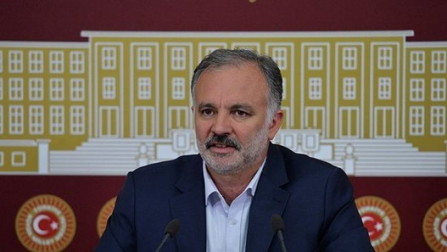 HDP'li Bilgen hakkında iddianame