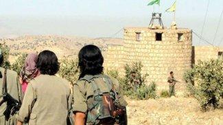 Irak'tan PKK girişimi