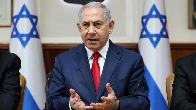Netanyahu'dan AB'ye İran çağrısı: Neredesiniz?