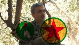YNK Kadim Peşmergeler Topluluğu'ndan PKK'nin 'Diyar Garib' iddialarına yanıt