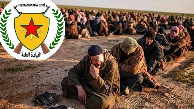 YPG'nin talebine İsveç'ten olumlu yanıt