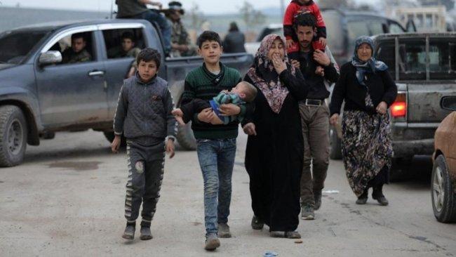 Afrin'de hak ihlalleri sürüyor: Çok sayıda Kürt kaçırıldı