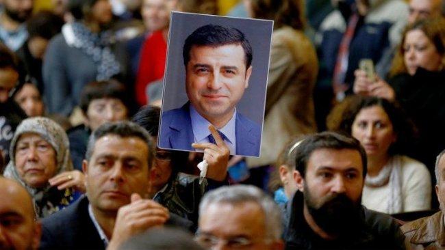 Demirtaş'ın avukatları AİHM kararını yorumladı