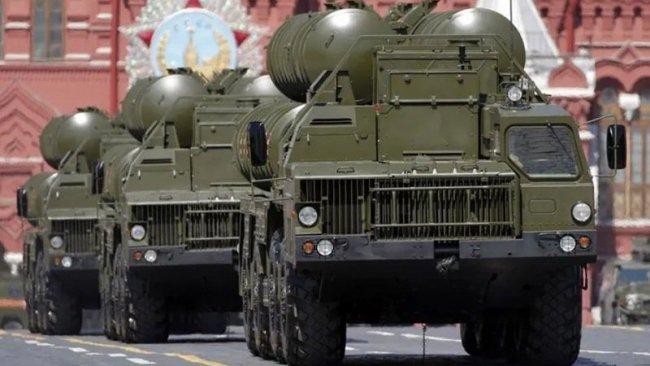'S-400'ler Türkiye'ye doğru yola çıktı' iddiası