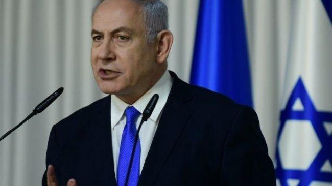 Netanyahu'dan İran'a F-35 tehdidi