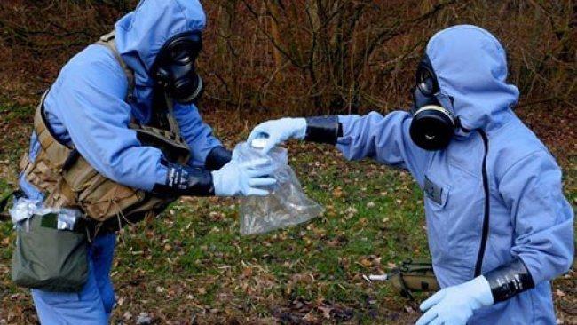 OPCW 'Suriye'de tüm kimyasal silah tesislerini imha edildiğini' doğruladı