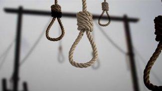 Tutuklu bir Kürt diğer tutukluların gözleri önünde idam edildi
