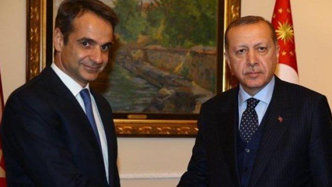 Yunanistan'ın yeni Başbakanı Miçotakis Türkiye'ye nasıl bakıyor?