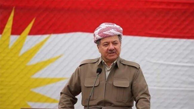 Başkan Barzani'den yeni hükümete destek