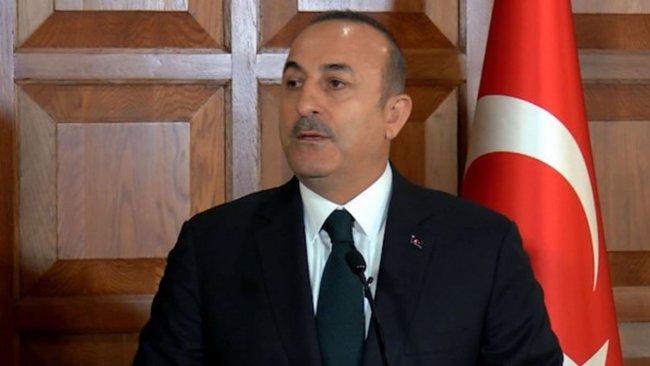 Çavuşoğlu: PKK konusunda Erbil ve Süleymaniye de işin içinde olmalı