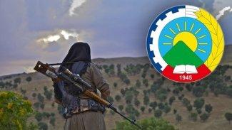 KDP-İ Rojhilat'ta saldırdı.. 3 pastar öldürüldü