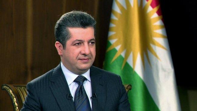 Kürdistan'ın yeni Başbakanı Mesrur Barzani kimdir?