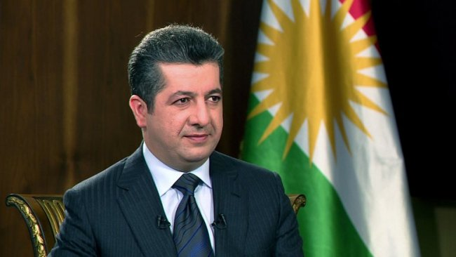 Başbakan Barzani: Hep birlikte Kürdistan'a en iyi hizmeti sunalım