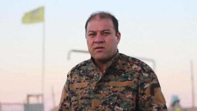 DSG: Türkiye'ye tehdit değiliz!