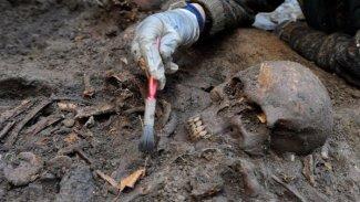 En eski insan kalıntıları bulundu