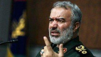 İran Devrim Muhafızları'ndan ABD ve İngiltere'ye uyarı