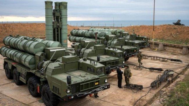 S-400 krizi: Türkiye'yi hangi yaptırımlar bekliyor?