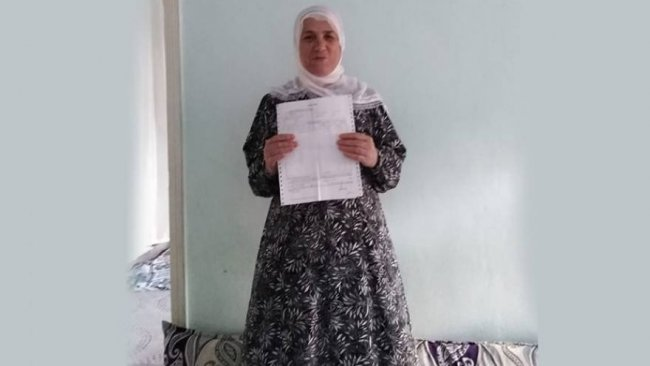 TÜİK'ten Türkçe bilmeyen kadına para cezası