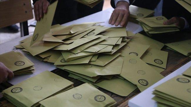 Urfa'da üç muhtarın mazbatası iptal edildi