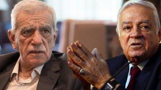 Ahmet Türk: Böyle bir dönemde Dengir'i kaybetmek acı oldu