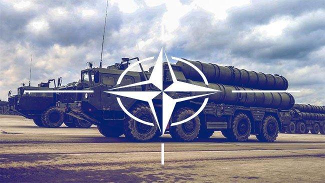 NATO'dan S-400 açıklaması: Endişeliyiz!