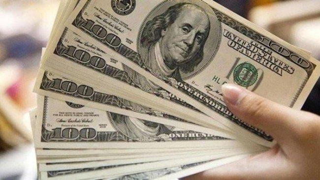 S-400 açıklamasının ardından dolar yükselişe geçti