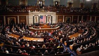 ABD Temsilciler Meclisinden, 'İran'a askeri müdahale' düzenlemesi