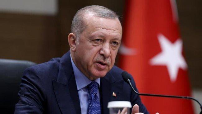 Erdoğan'dan 'Suriyeli' talimatı: Dönüşleri teşvik edilsin, katkı payı alınsın