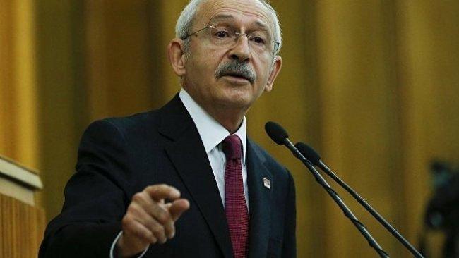 Kılıçdaroğlu yeniledi: Demirtaş hangi gerekçeyle cezaevinde?