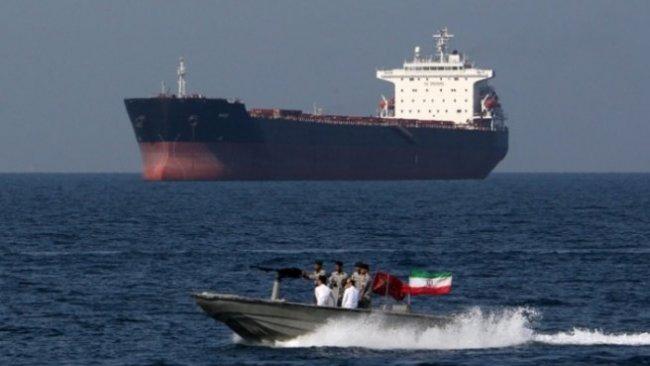 Tanker krizi: İngitere'den İran'a Suriye şartı
